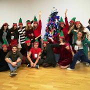 Natale in Rendella biblioteca La Rendella Monopoli